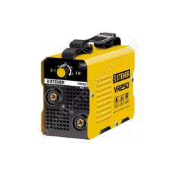 Сварочный аппарат инверторный, 250 А, STEHER VR-250